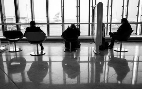 L'aéroport de Londres sert des repas pour rendre heureux les voyageurs | Corporate Food | Scoop.it