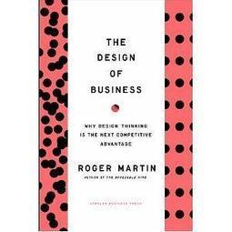 Design of Business: Why Design Thinking is the Next Competitive Advantage | Designing design thinking driven operations | Scoop.it