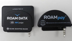 ROAM Data to Launch Mobile NFC and Magnetic Card Reader Combo - MoreRFID (press release) | Merchant Services | Scoop.it