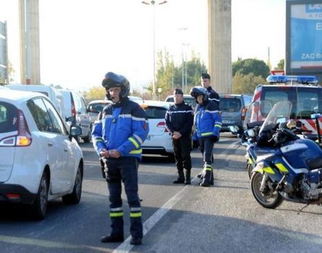Opération de lutte contre la délinquance - LaDépêche.fr | L'état et l'individu | Scoop.it