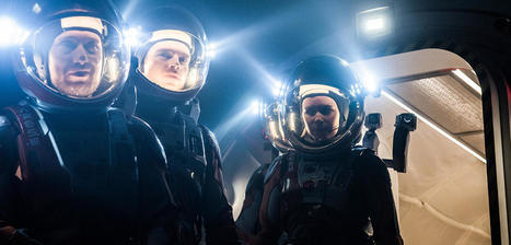 Films & séries TV : le regard des chercheurs   Sciences et techniques   Scoop.it