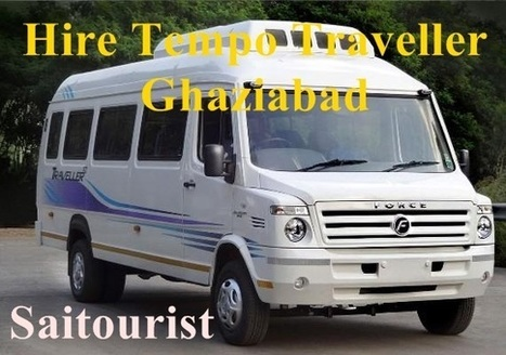 Adventure Sports Tourism in Delhi and Sightseeing Delhi By Luxury Tempo Traveller | Hire Tempo Traveller in Delhi | Scoop.it