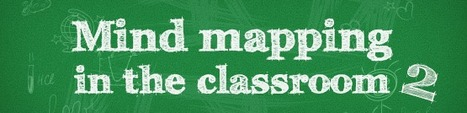 The Students' Guide to Mind Mapping | Integrating Web 2.0 Tools into the Classroom | Scoop.it