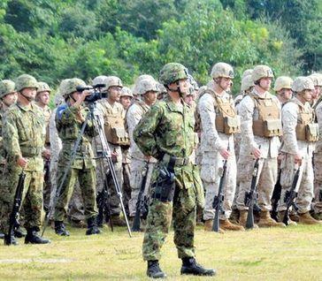 South Korea: Tokyo needs Seoul's OK for collective self-defense action on Korean Peninsula - AJW by The Asahi Shimbun | Takeshima dispute | Scoop.it