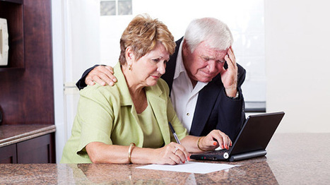 Top Money Problems of American Seniors: How Retirees Deal With ...   Boomers   Scoop.it