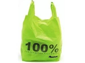 Auchan et T.T.Plat s'associent pour créer des sacs plastiques recyclés. | agro-media.fr | Actualité de l'Industrie Agroalimentaire | agro-media.fr | Scoop.it