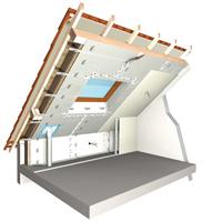 KNAUF INSULATION : Une isolation thermique associée à une étanchéité à l'air optimale - Actualité - batipole.com | guide étanchéité | Scoop.it