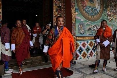 L'indice du «bonheur national brut» remis en cause au Bhoutan | La-Croix.com | Recherche de sens, développement de la personne et vie en société | Scoop.it
