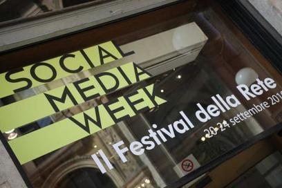 La Social Media Week, c'est parti ! | Plateforme d'informations et d'interactions hyperlocales | Content engagement | Scoop.it