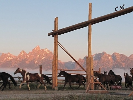National Parks | National Parks Traveler | Dude Ranch Vacations | Scoop.it