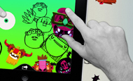 10 Fun Apps + Games to Stimulate Your Creativity | mrpbps iDevices | Scoop.it