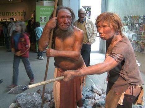El sueco que persiguió hasta cazar al Hombre de Neanderthal - Taringa! | Lo que no sabias | Scoop.it