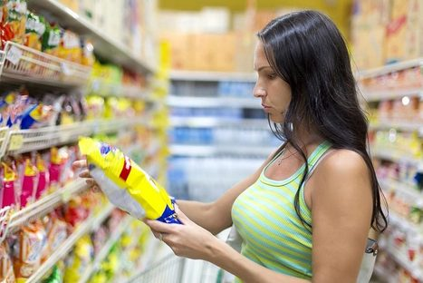 The FDA's GMO Labeling Dodge: Voluntary Labeling | Searching for Safe Foods | Scoop.it