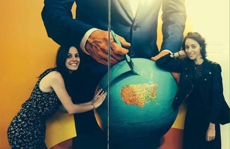 Entrepren'Her Tour, who run the world ? | entrepreneurship - collective creativity | Scoop.it