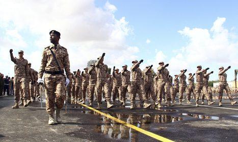 Libyan army chief of staff killed in clashes with Tripoli gangs | Saif al Islam | Scoop.it
