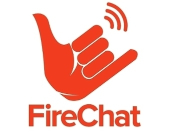 FireChat Adopts ANT Wireless To Enhance Peer-To-Peer Smartphone Connections | Open Garden Press Coverage | Scoop.it