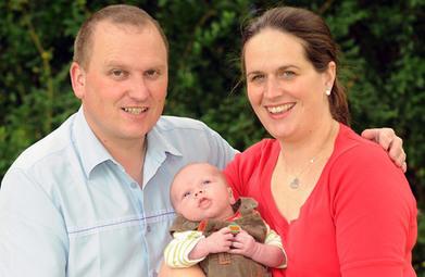 Após perder filho, casal seleciona embrião 'sem risco' genético de câncer | embrião em cultura in vitro | Scoop.it
