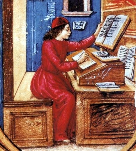 Le plagiat : très ancien - Histoire - France Culture | Théo, Zoé, Léo et les autres... | Scoop.it