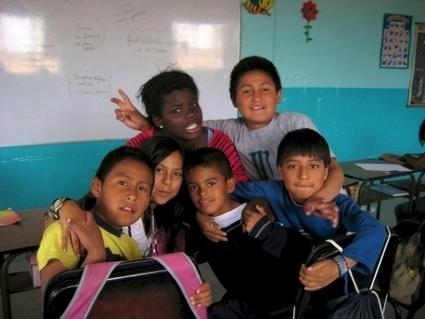 Comment et pourquoi mener une action de sensibilisation ? | Actualité du monde associatif, du bénévolat, des ONG, et de l'Equateur | Scoop.it