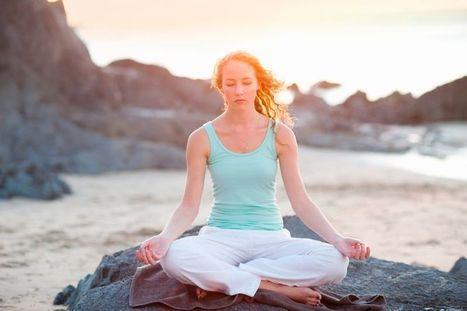 Yoga o pilates: qual è meglio per te? - La Repubblica | Consigli per il Stare Bene | Scoop.it
