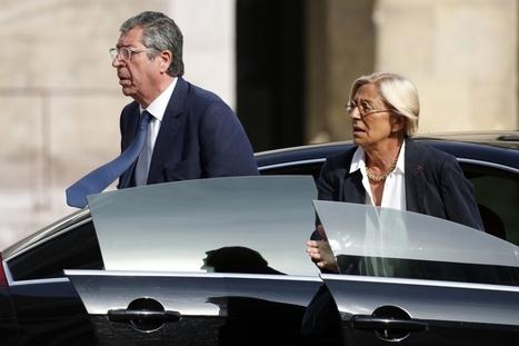 Affaire Balkany (suite): société-écran au Liechtenstein et fiduciaire suisse @ParisMatch | 694028 | Scoop.it