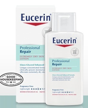 FREE Eucerin Lotion Sample! | Stacey's Beauty Closet | Scoop.it