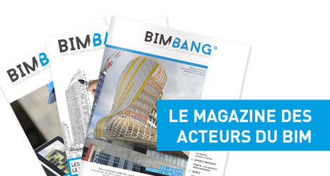 Retrouvez toute l'actualité du Bim sur le site Bim-bang.com | Ambiances, Architectures, Urbanités | Scoop.it