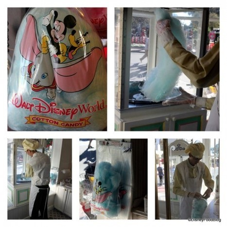 Disney's Nostalgic Candy Items | disney | Scoop.it