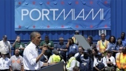 Obama Calls for Infrastructure Improvement   Democrats for 2014 and 2016   Scoop.it