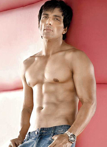Sonu Sood\'s Gym Advice - thehyderabadtimes | ENTERTAINMENT | Scoop.it