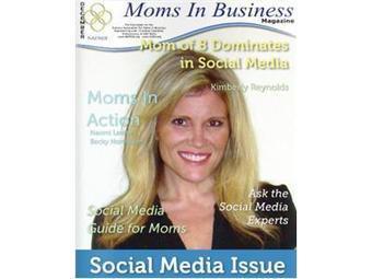 Social Media For Mom's Kimberly Reynolds | #EAv (e)LOCRIS - Is Empire Avenue worth it? | Scoop.it