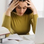 Don't Let Stress and Anxiety Get the Best of You - Online College Courses | Adult Education News and Features | Scoop.it
