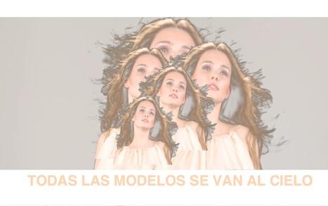 """Cortometraje """"Todas las modelos se van al cielo"""": Dinámicas cristianas en la sociedad occidental   MACEDONIA   Scoop.it"""
