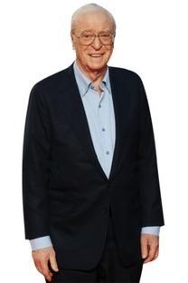 Michael Caine on Youth, Quasi-Retirement, and His The Dark Knight Rises Love Scene | Blog du polar de Velda | Scoop.it