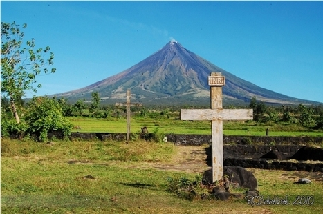 8 Unusual Cemeteries to Visit in the Philippines | The Poor Traveler | Tour and Travel | Scoop.it