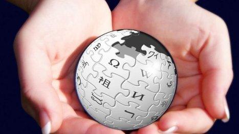 Economie - Le roi de Wikipedia ? Un petit programme suèdois | Nouvelles du monde numérique | Scoop.it