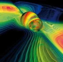 Voci tra i fisici: forse scoperte le onde gravitazionali, ultimo tassello della Teoria della relatività | Planets, Stars, rockets and Space | Scoop.it