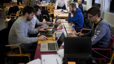 Les développeurs web et logiciels, toujours stars de l'emploi en France   Consulting-IT   Scoop.it