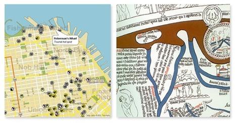 Changer la ville, il y a une application pour ça. | Urbanisme | Scoop.it