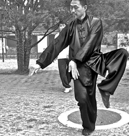 The Antidote To Modern Living: Tai Chi is a form of movement yoga... | Best Health, Fitness & Nutrition | Scoop.it