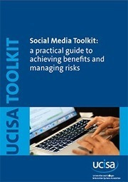 UCISA Social Media Toolkit: a practical guide to achieving benefits and managing risks | Higher education news for libraries and librarians | Scoop.it