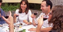 Infovini   O portal do vinho português   Notícia   Concurso gastronomia com Vinho do Porto   Adega dos Leigos   Scoop.it