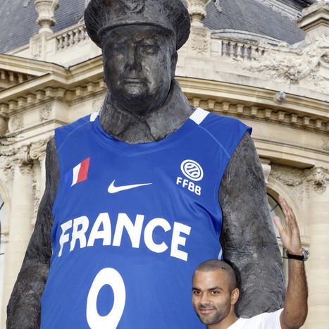 Nike condamné à payer 67.500 euros pour avoir habillé Churchill en basketteur   Sports divers   Scoop.it