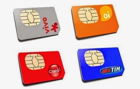 Claro, Oi, Tim, Vivo: entenda quem quer comprar quem | TecnoInter - Brasil | Scoop.it