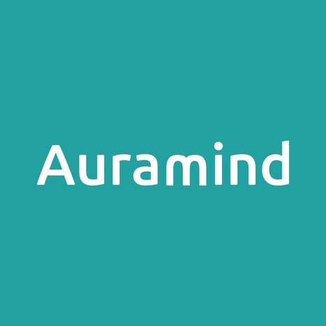 Auramind - Le tchat spécialisé | Des Coachs vous aident à trouver des réponses à vos questions ! | Communication digitale | Scoop.it