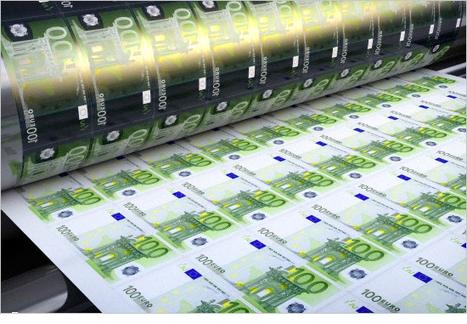 Debito pubblico, chi lo crea stampando moneta e chi lo paga con le tasse | Società e Politica | Scoop.it