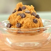 An Easy Recipe For Vegan Cookie Dough — Only 5 Ingredients Needed! | My Vegan recipes | Scoop.it