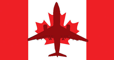 Canadian aerospace industry poised for growth - Aerospace Manufacturing and Design | Space | Scoop.it