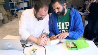 Vidéo : Arduino à tout faire | FabLab - DIY - 3D printing- Maker | Scoop.it