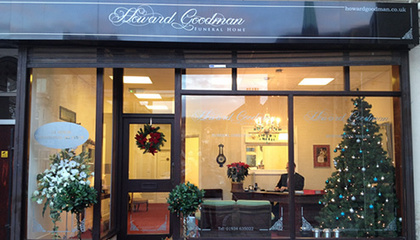 Howard Goodman | Funerals In Weston Super Mare | Somerset Funeral | Independent family funeral Services | Scoop.it